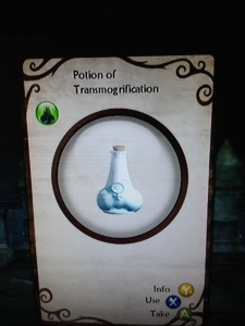 Image 8 Potion of Transmogrification
