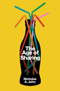 Age of Sharing