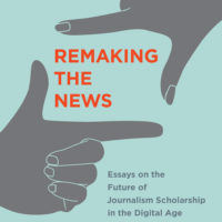 Introduction From Remaking The News Essays On The Future Of  Introduction From Remaking The News Essays On The Future Of Journalism  Scholarship In The Digital Age